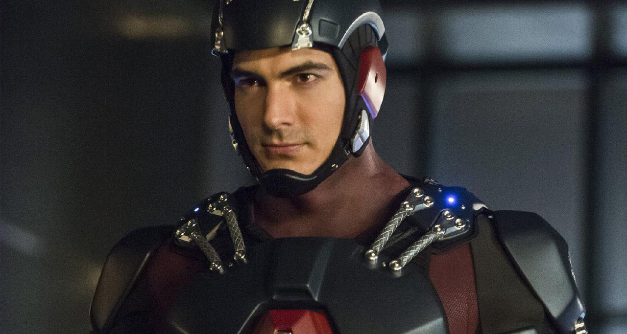 Legends of Tomorrow: Brandon Routh nei panni di The Atom