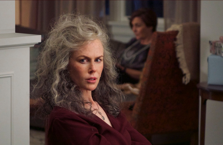 Top of the Lake: Nicole Kidman in una foto della seconda stagione