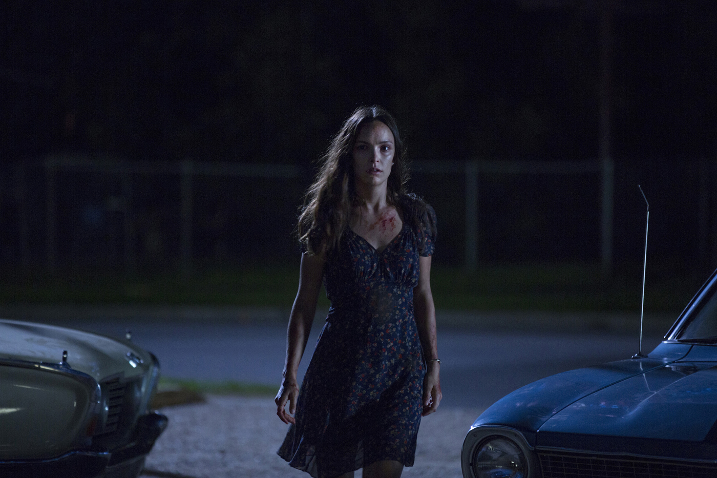 Quarry: Jodi Balfour in una foto della serie