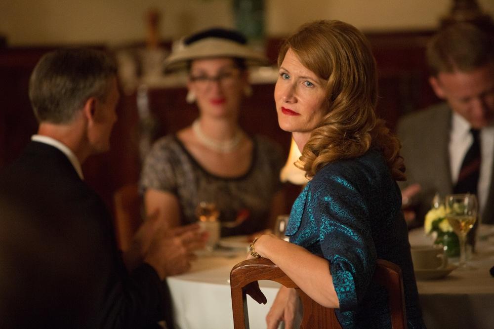 The Founder: Laura Dern in una scena del film
