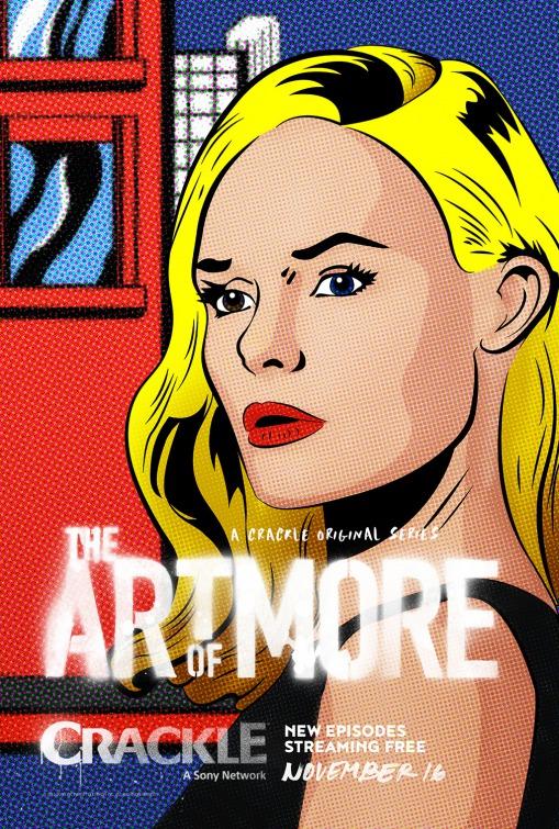 The Art of More: un'immagine per la seconda stagione