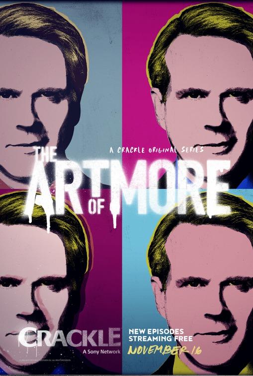 The Art of More: un poster per la seconda stagione