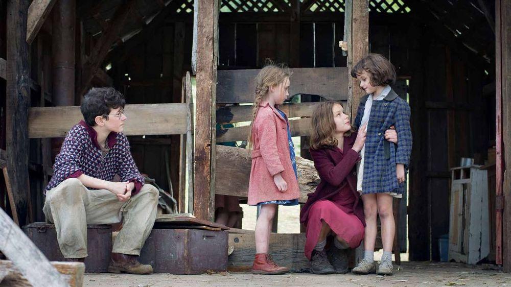 Il viaggio di Fanny: Léonie Souchaud in un'immagine del film