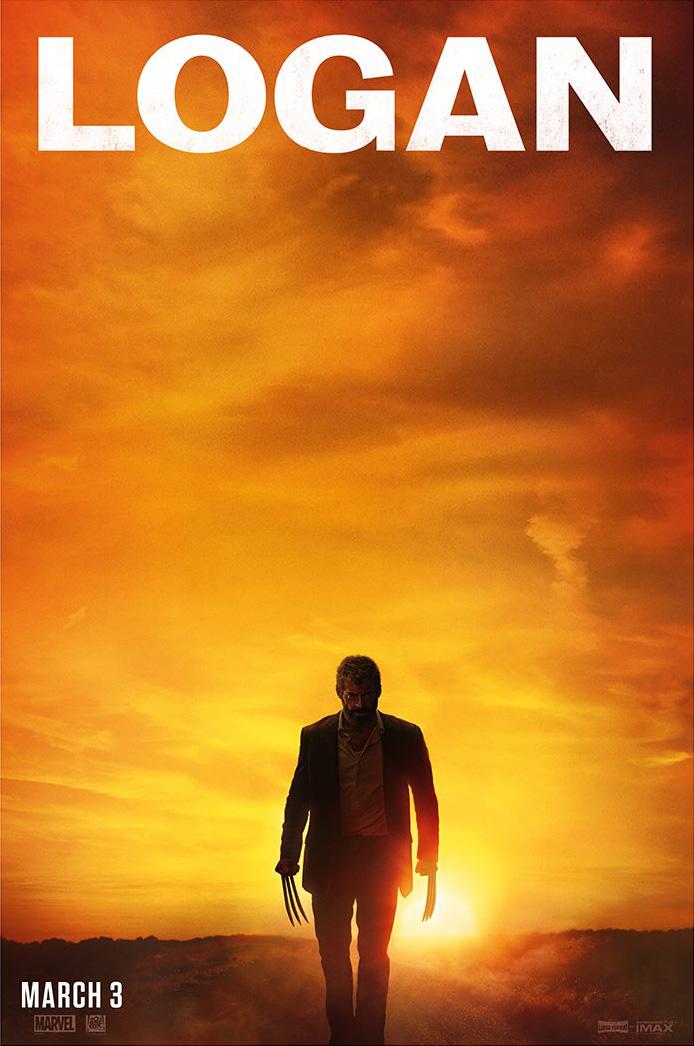 Logan: un nuovo poster del film