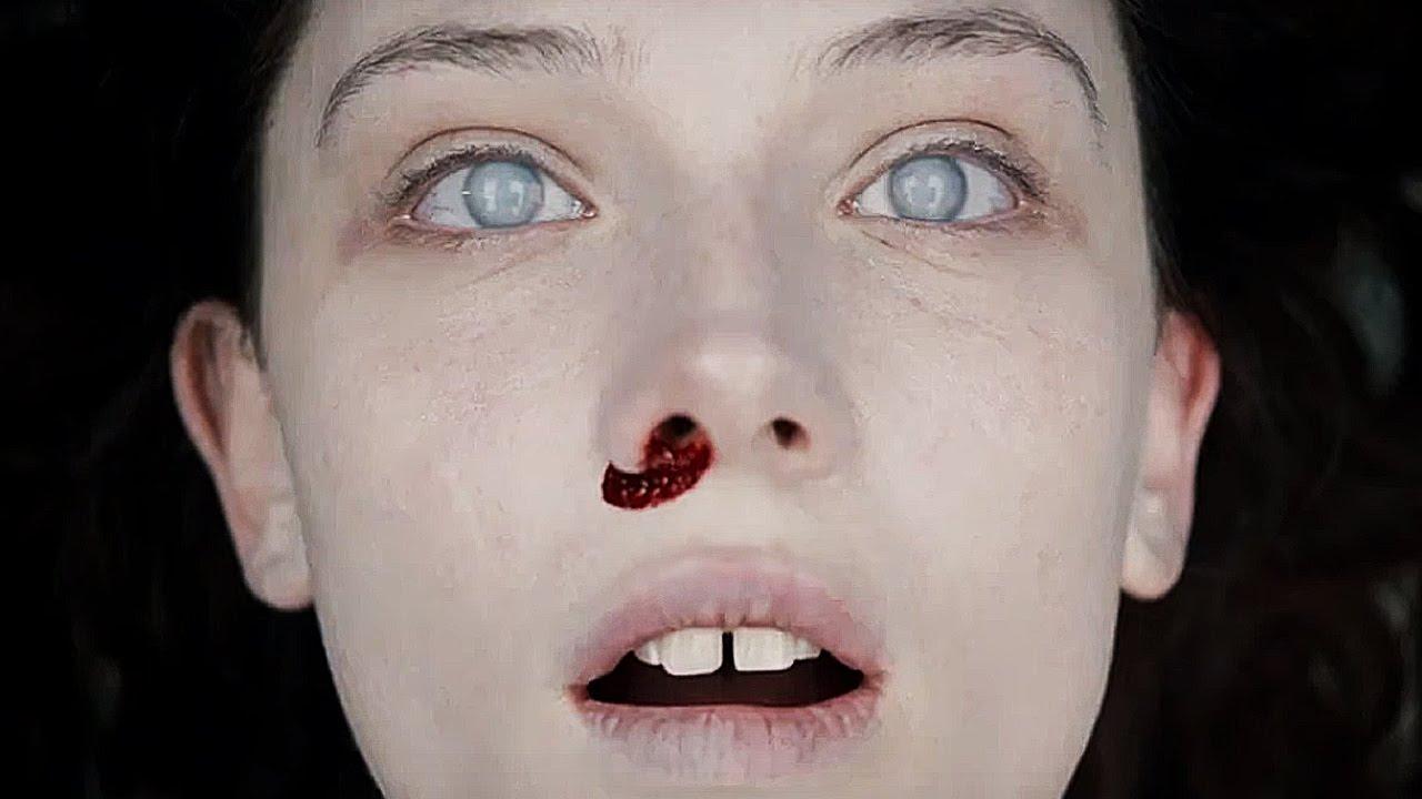 Autopsy: una scena del film