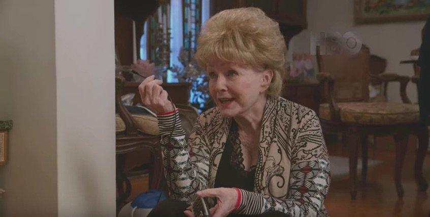 Bright Lights: Debbie Reynolds nel documentario