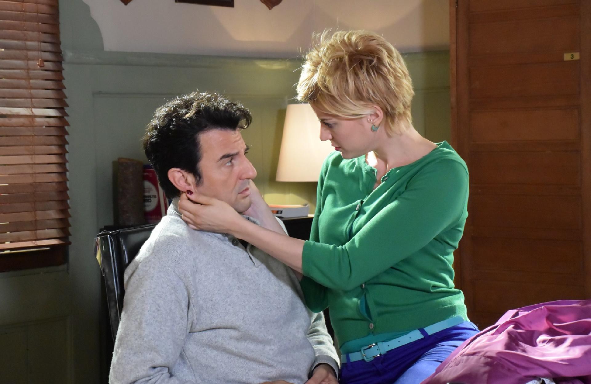 Un passo dal cielo: Alice Torriani nella quarta stagione