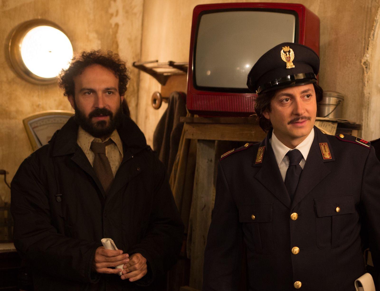 Omicidio all'italiana: Maccio Capatonda e Ivo Avido sul set del film