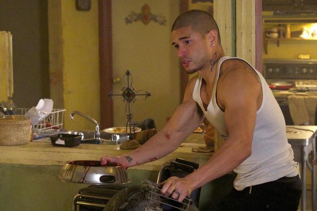 The Strain: Miguel Gomez nella terza stagione