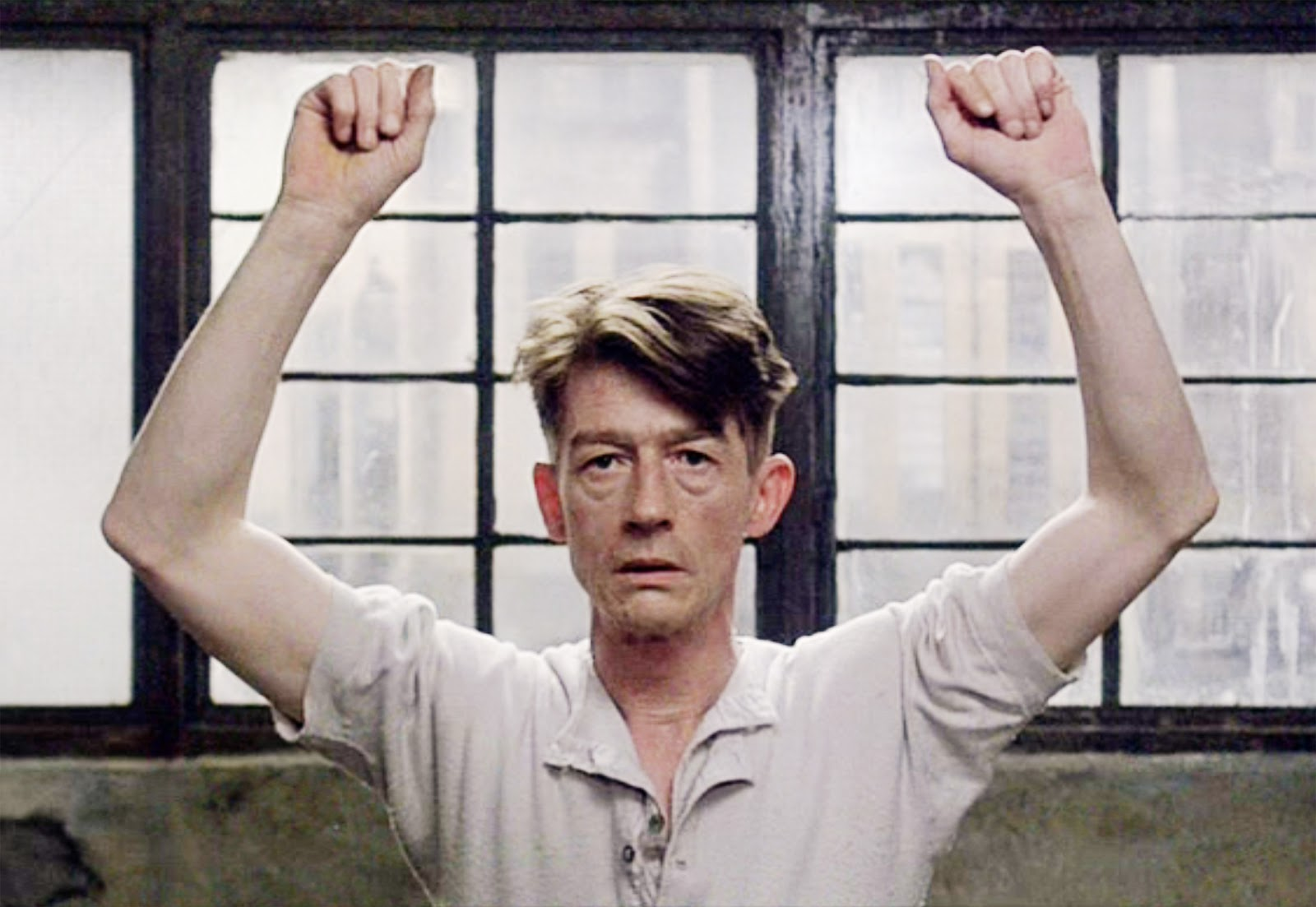 1984: John Hurt
