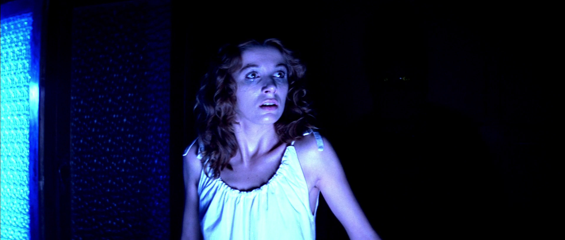 Stefania Casini in Suspiria