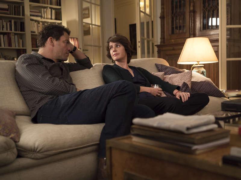 The Affair: un'immagine di Dominic West e Irène Jacob