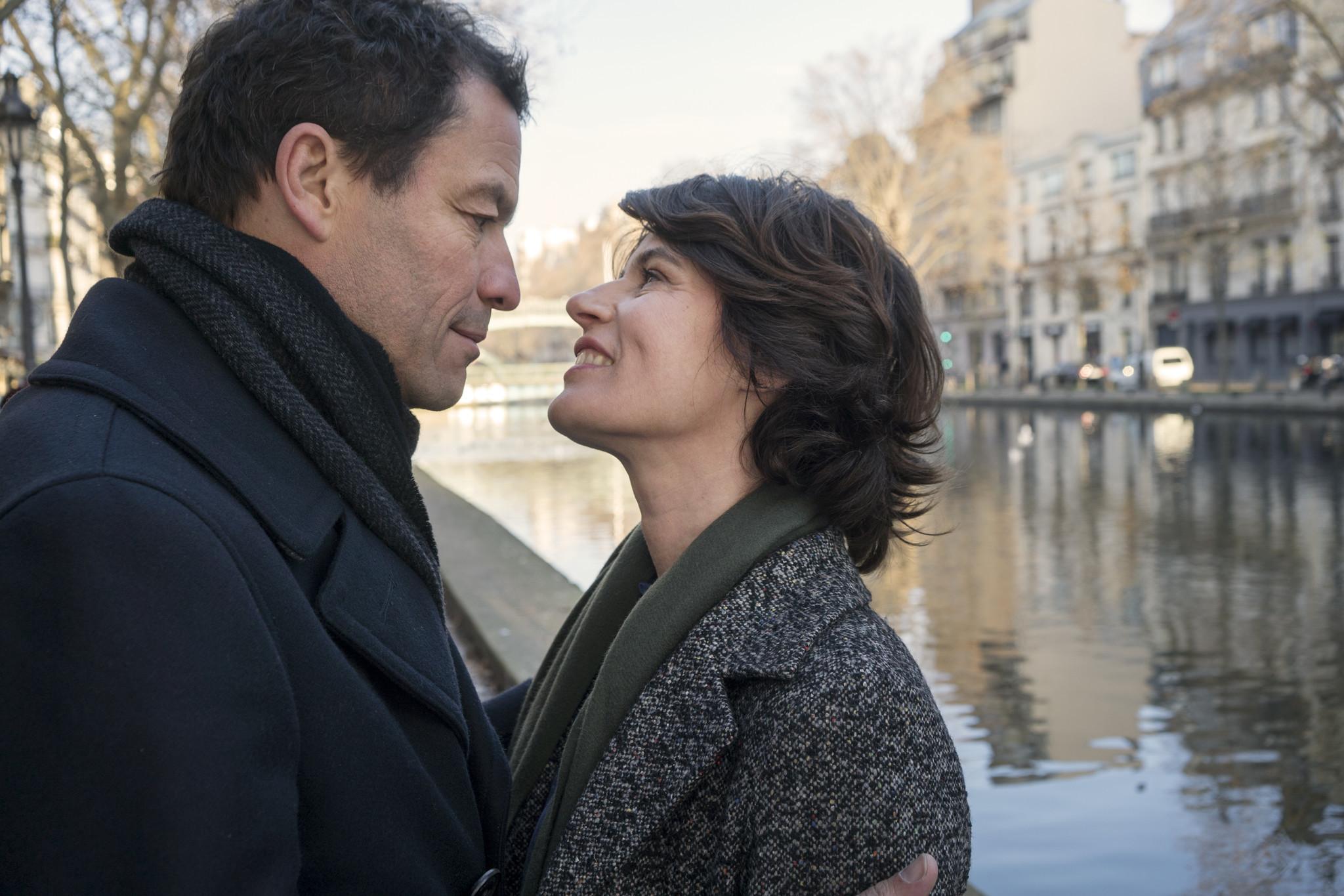 The Affair: Irène Jacob e Dominic West nel season finale
