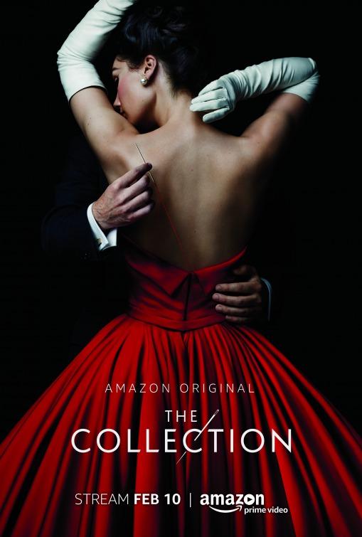 The Collection: un poster della serie