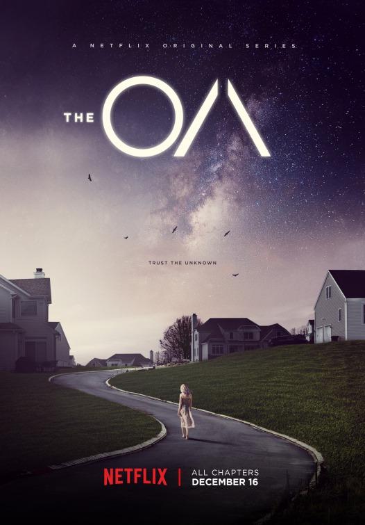 The OA: un poster per la prima stagione