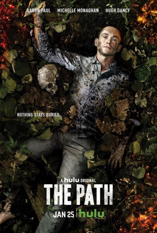 The Path: un poster per la seconda stagione