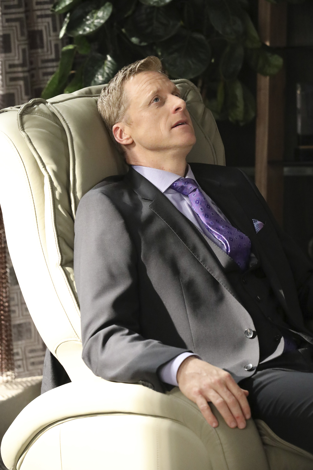 Powerless: un'immagine di Alan Tudyk