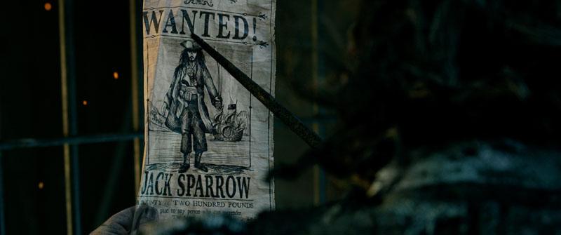 Pirati dei Caraibi: La vendetta di Salazar - una foto del film