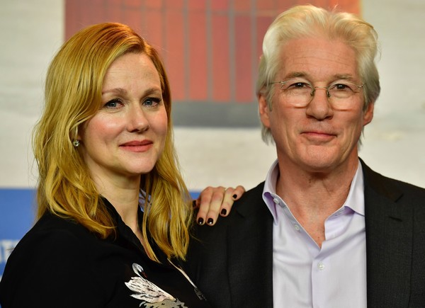 The Dinner: Richard Gere e Laura Linney a Berlino 2017