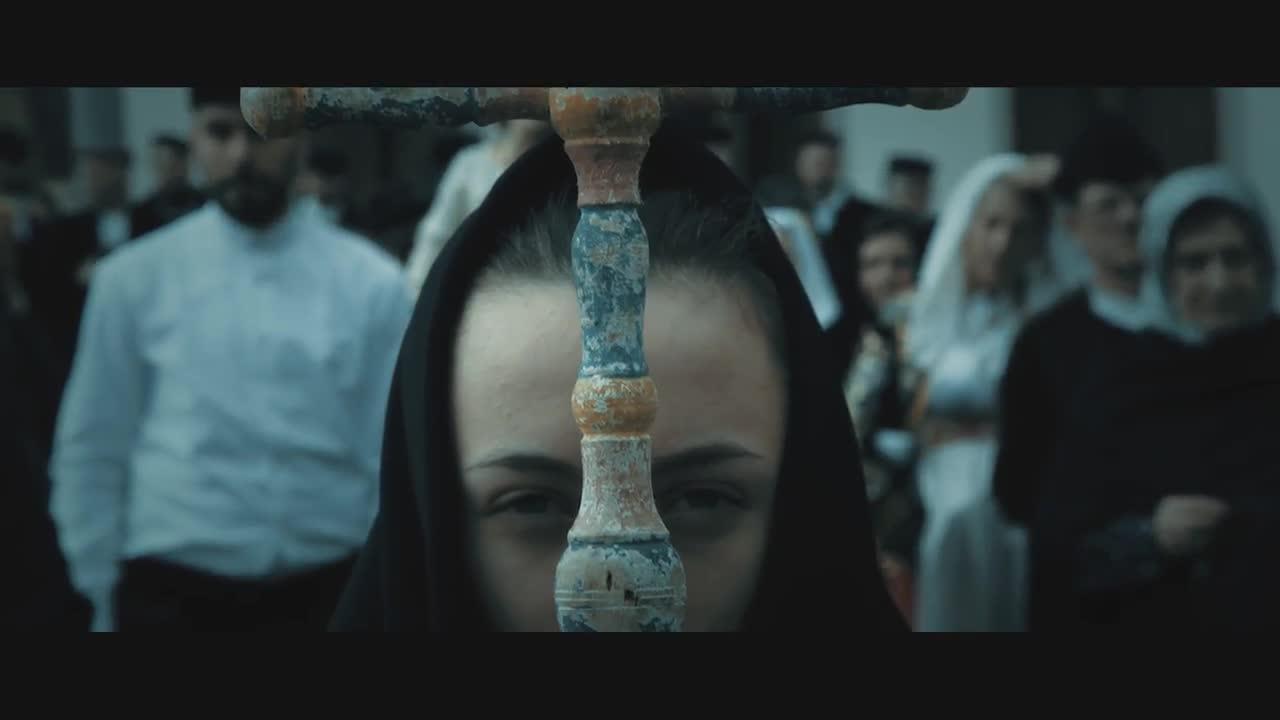 Bandidos e Balentes - Il codice non scritto: un'immagine del film