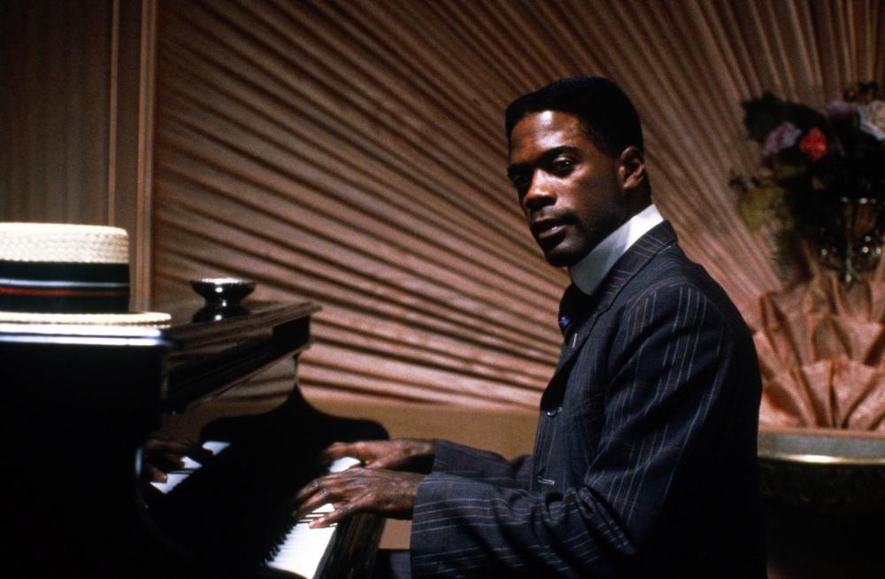 Ragtime: un'immagine tratta dal film