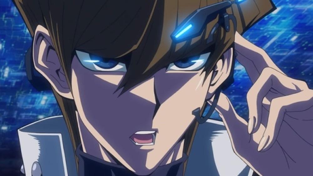 Yu-Gi-Oh! Il lato oscuro delle dimensioni: un'immagine tratta dal film d'animazione