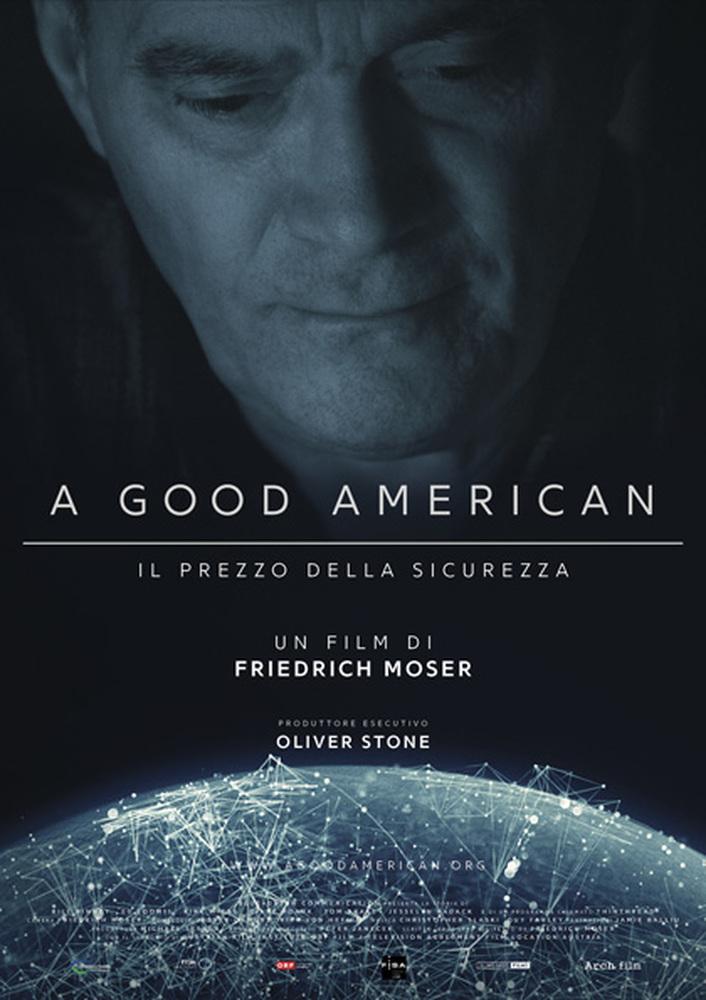 Locandina di A Good American