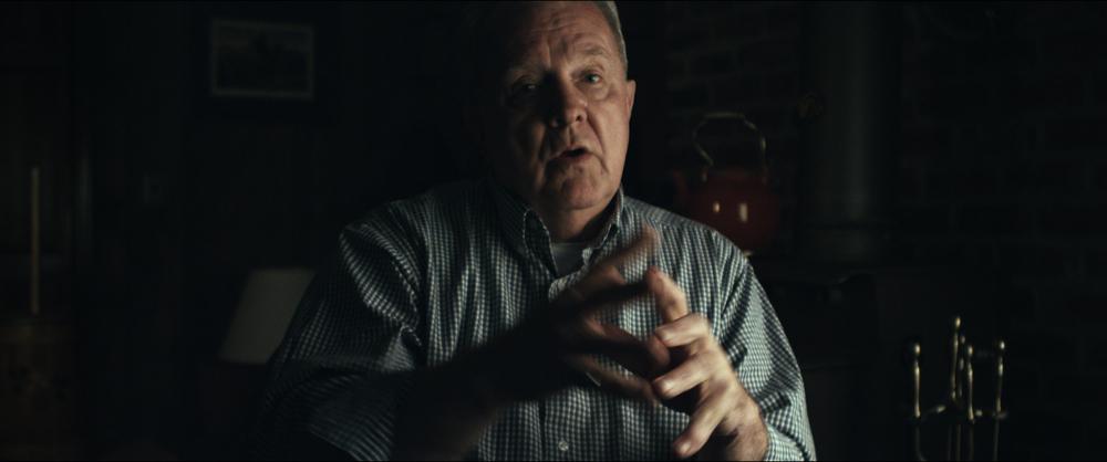A Good American: un'immagine del documentario
