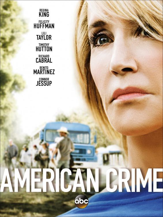 American Crime: un manifesto della terza stagione