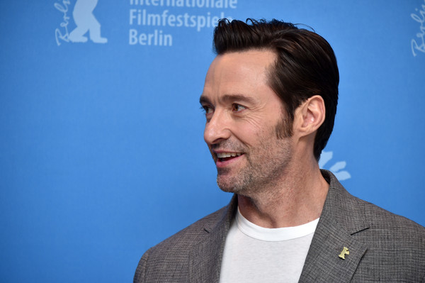 Logan: Hugh Jackman alla Berlinale