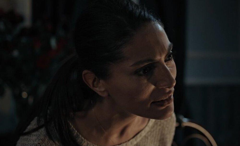 Chi salverà le rose?: Caterina Murino in una scena del film