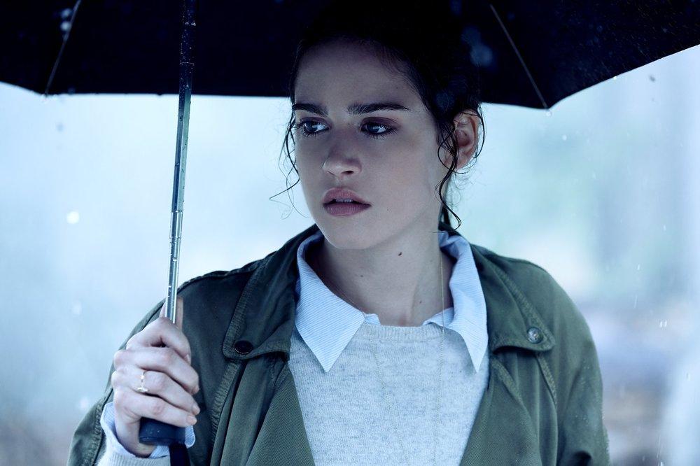 The Ring 3: Matilda Anna Ingrid Lutz in un momento del film