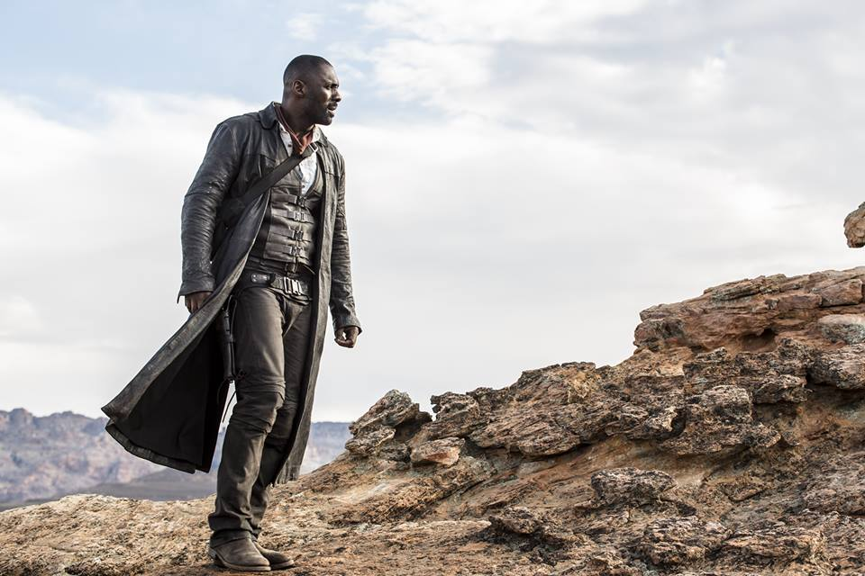 The Dark Tower: Idris Elba interpreta Roland
