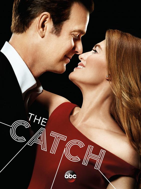 The Catch: il poster della seconda stagione