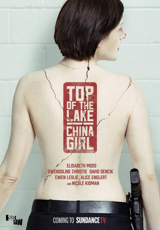 Top of the Lake: un poster per la seconda stagione