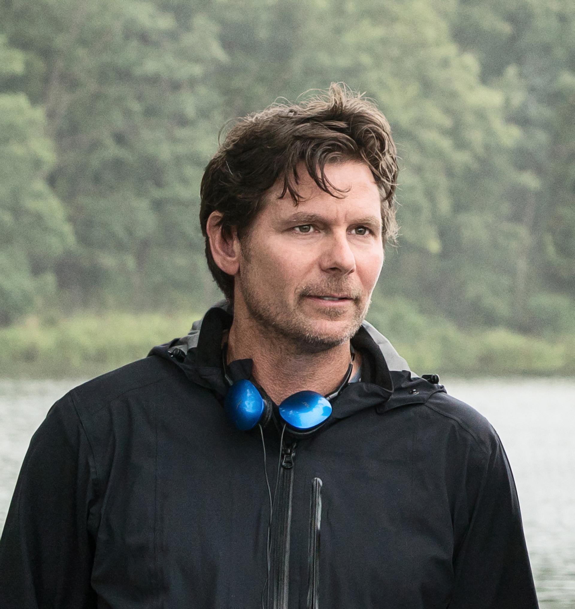 Patriot: Steve Conrad, showrunner della serie Amazon