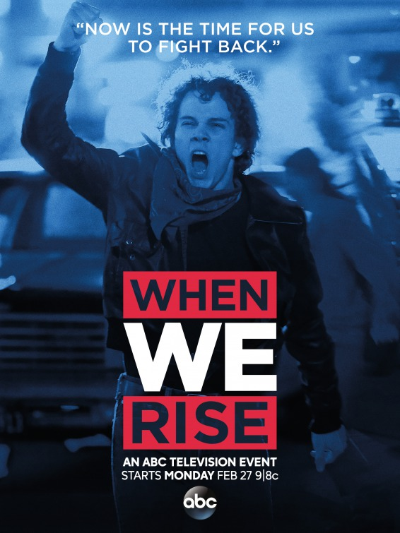 When We Rise: un manifesto della serie