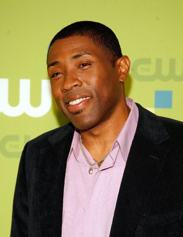 Cress Williams: una foto dell'attore