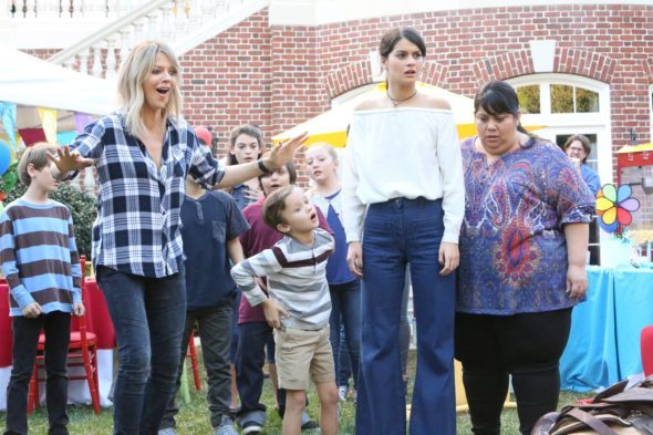 The Mick: le attrici Kaitlin Olson e Sofia Black-D'Elia
