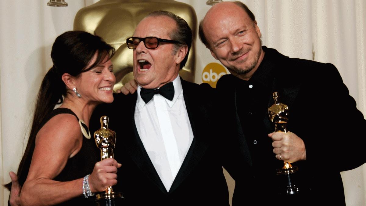 Crash vince l'Oscar per il Miglior Film