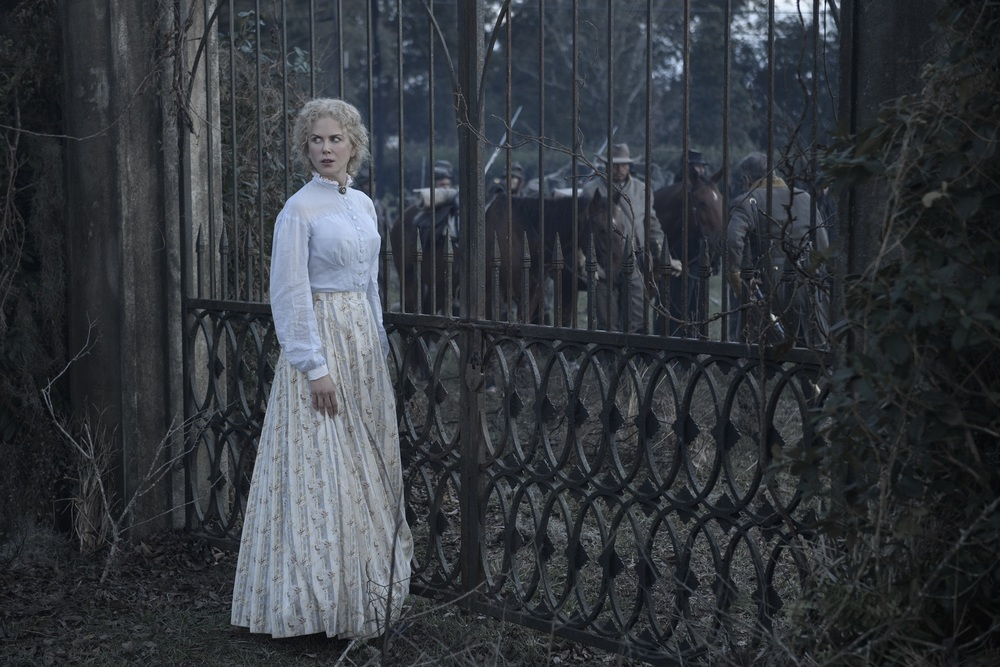 The Beguiled: Un'immagine di Nicole Kidman