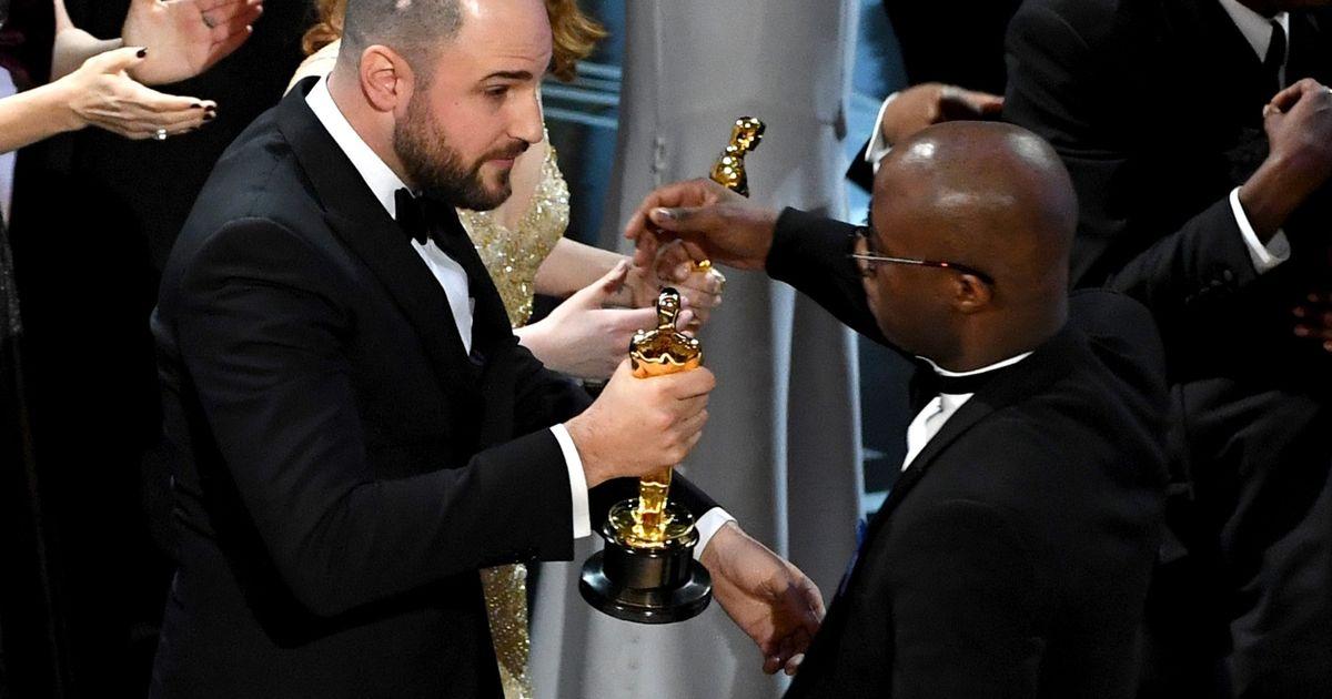 Oscar a Barry Jenkins