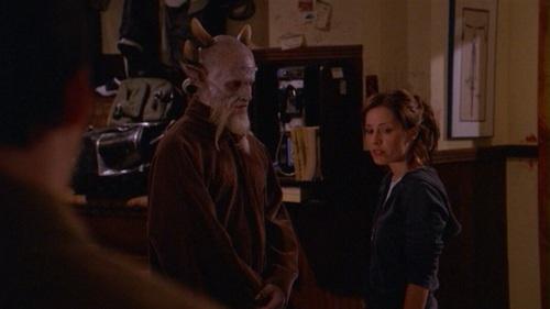 Buffy the Vampire Slayer: una scena dell'episodio Altruismo
