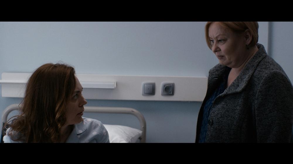Dall'altra parte: Tihana Lazovic e Ksenija Marinkovic in una scena del film