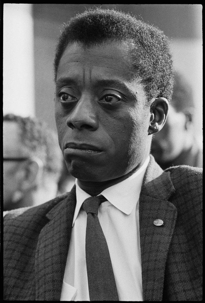 I Am Not Your Negro: un'immagine tratta dal documentario