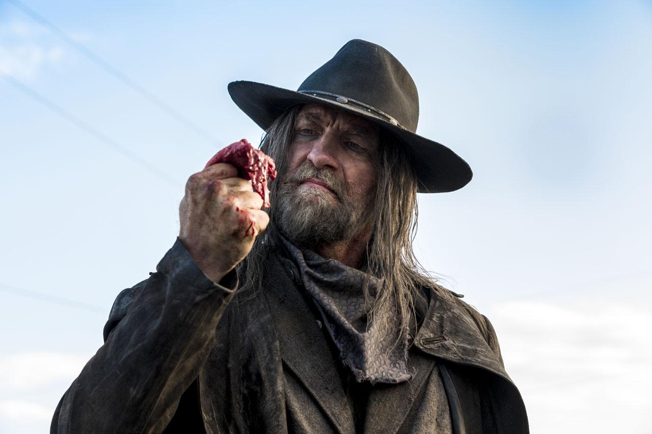 Preacher: una foto della seconda stagione