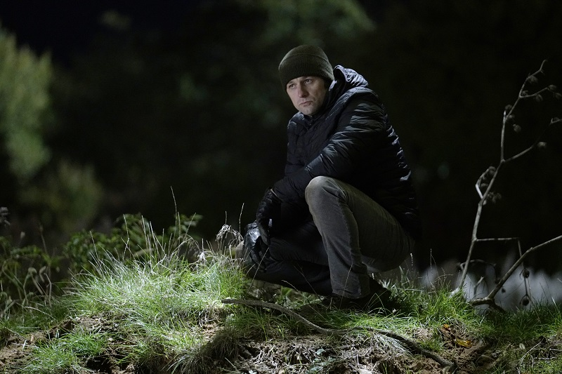 The Americans: Matthew Rhys in una foto di Amber Waves