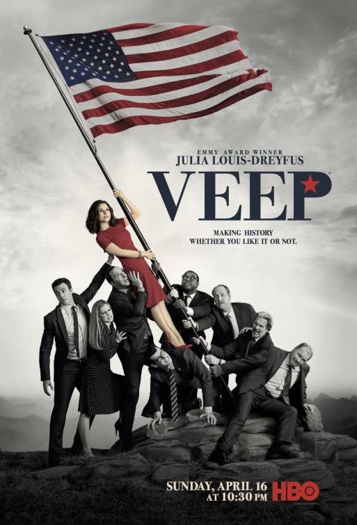 Veep: un poster per la sesta stagione