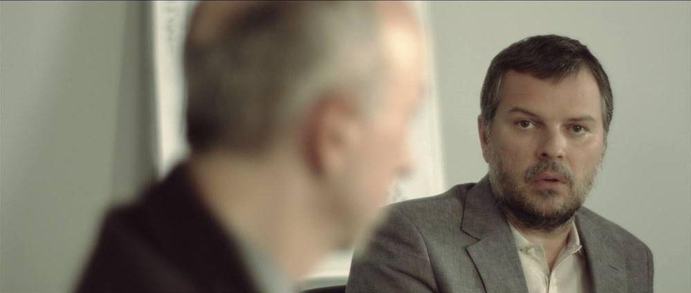 SFashion: Ottaviano Taddei in una scena del film
