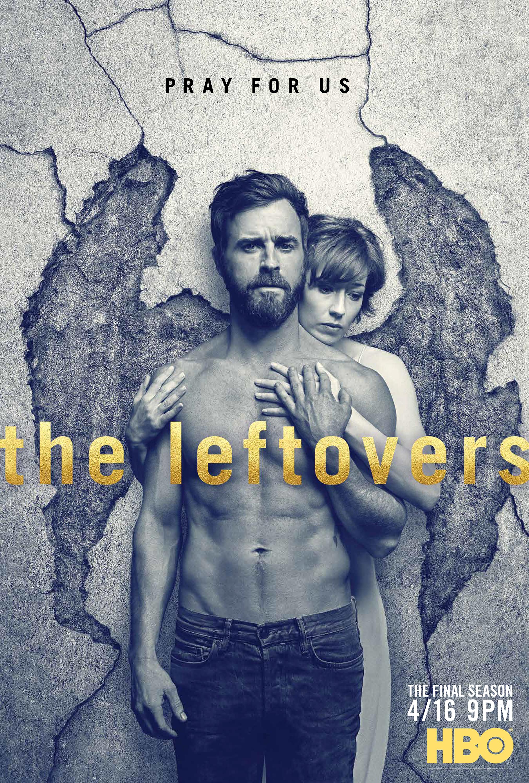 The Leftovers: un poster della terza stagione